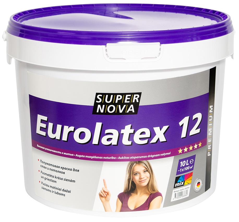 eurolatex 12