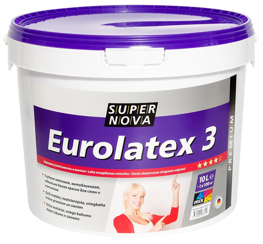 eurolatex 3