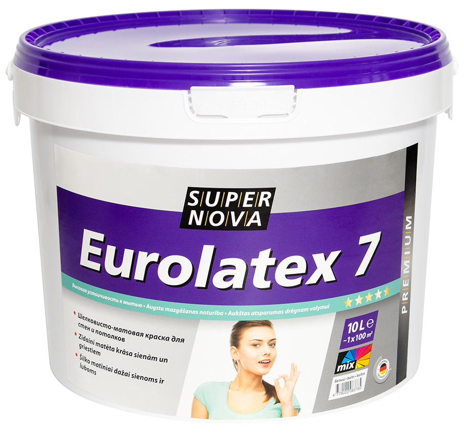 eurolatex 7