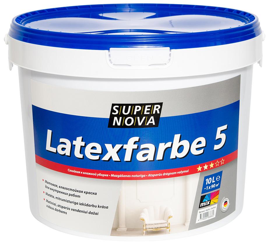 latexfarbe 5
