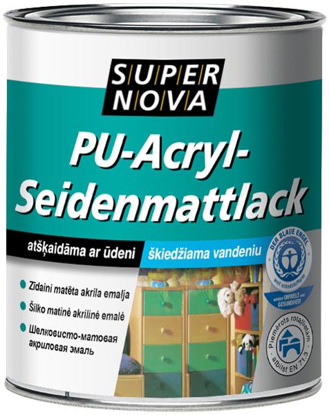 PU Acryl Seidenmattlack WEB2016