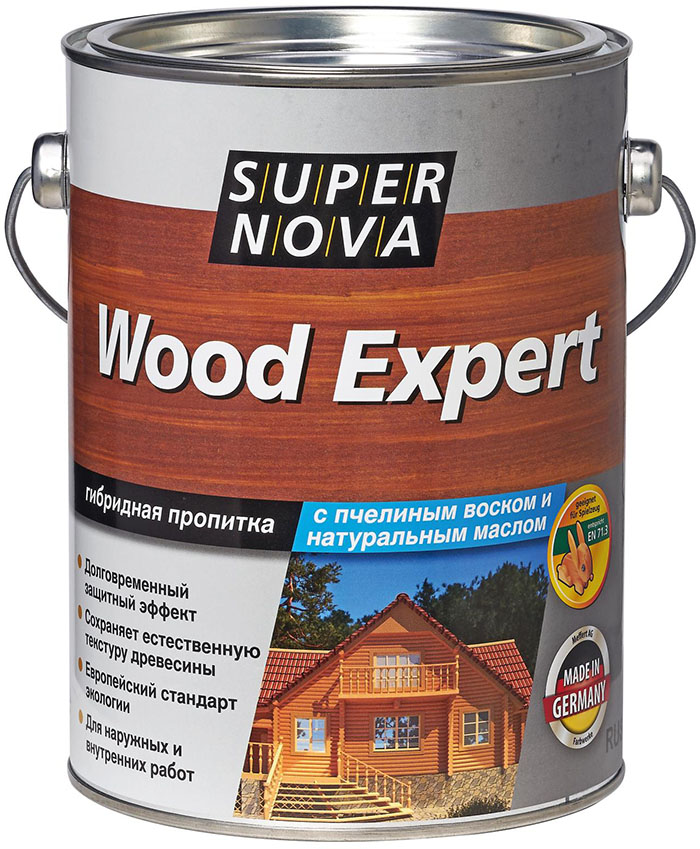 wood expert