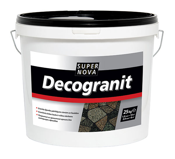 decogranit