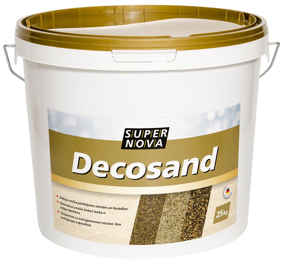 decosand