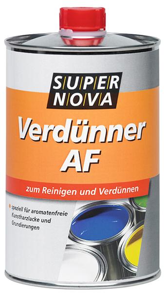 Supernova VerdunnerAF